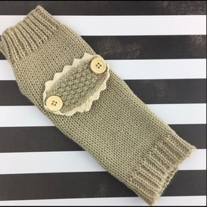 NWT - Lil & Lo Arm Warmers.